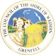Weddin Shire Council
