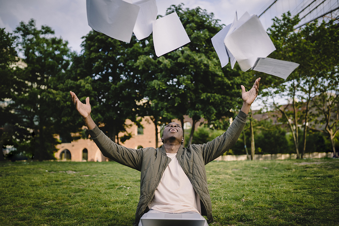 Five things new graduates should do to plan their careers