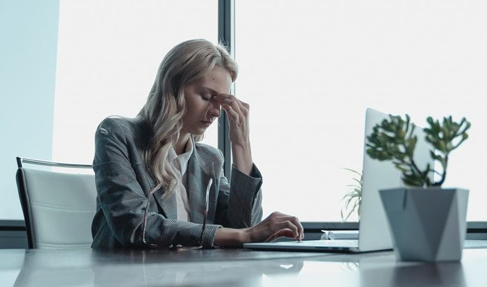 How to deal with a year of accumulated burnout from working at home