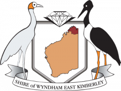 Wyndham-East Kimberley Shire Council